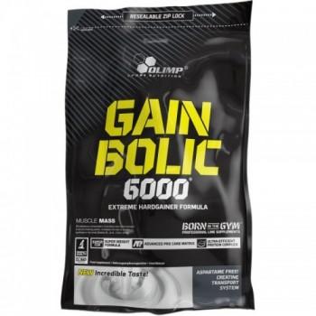 Olimp Gain Bolic 6000 1 кг